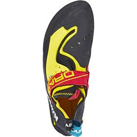 Scarpa Drago Climbing Shoes yellow